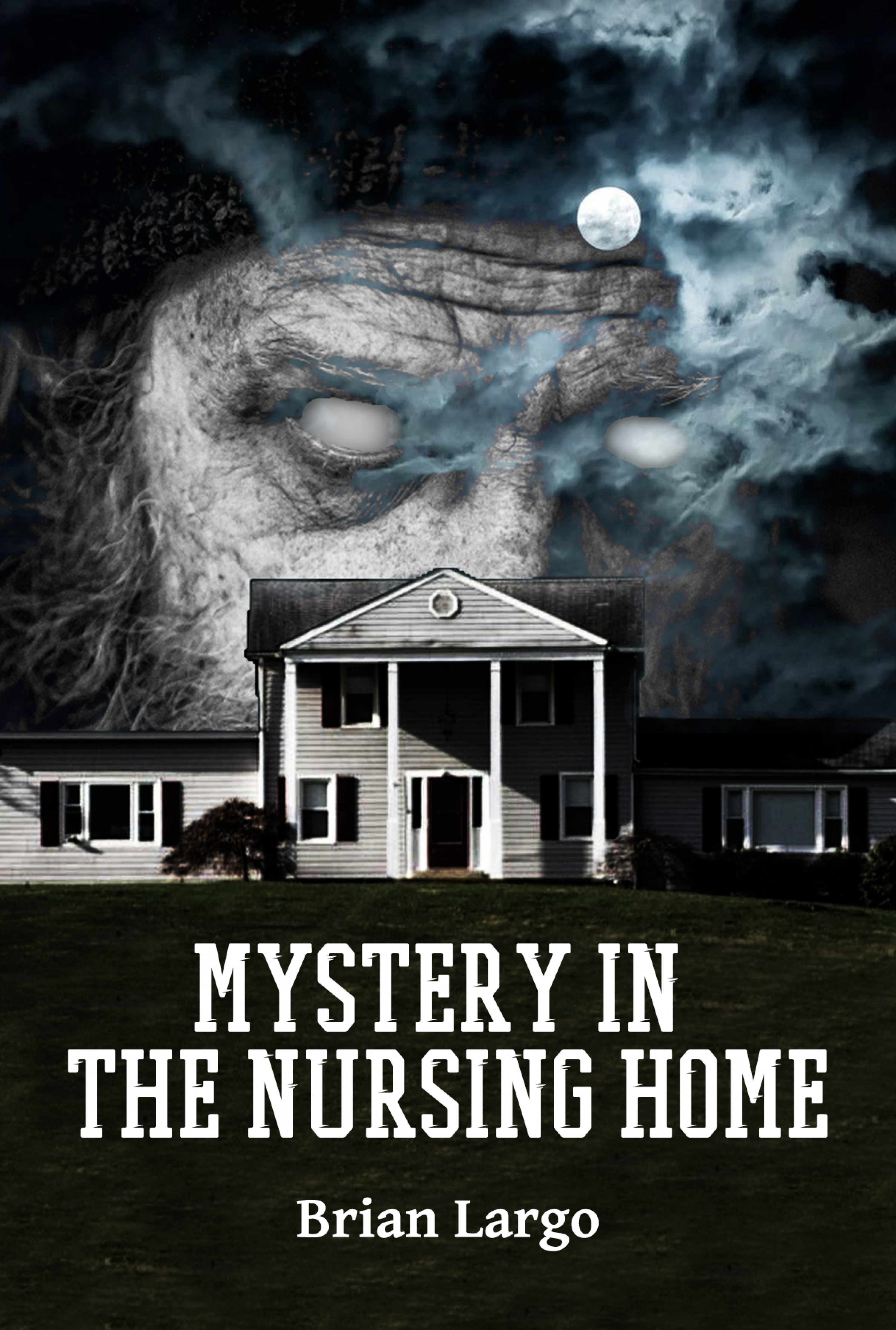 MYSTERY IN THE NURSING HOME (CONTAINED LOCATION)