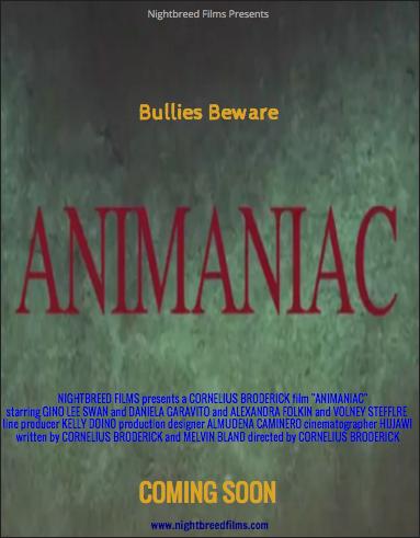 ANIMANIAC