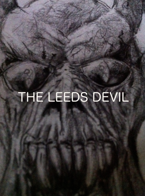 THE LEEDS DEVIL