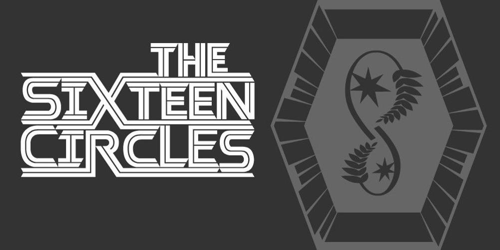 THE SIXTEEN CIRCLES