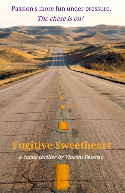 FUGITIVE SWEETHEART