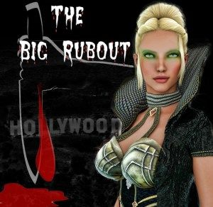 THE BIG RUBOUT