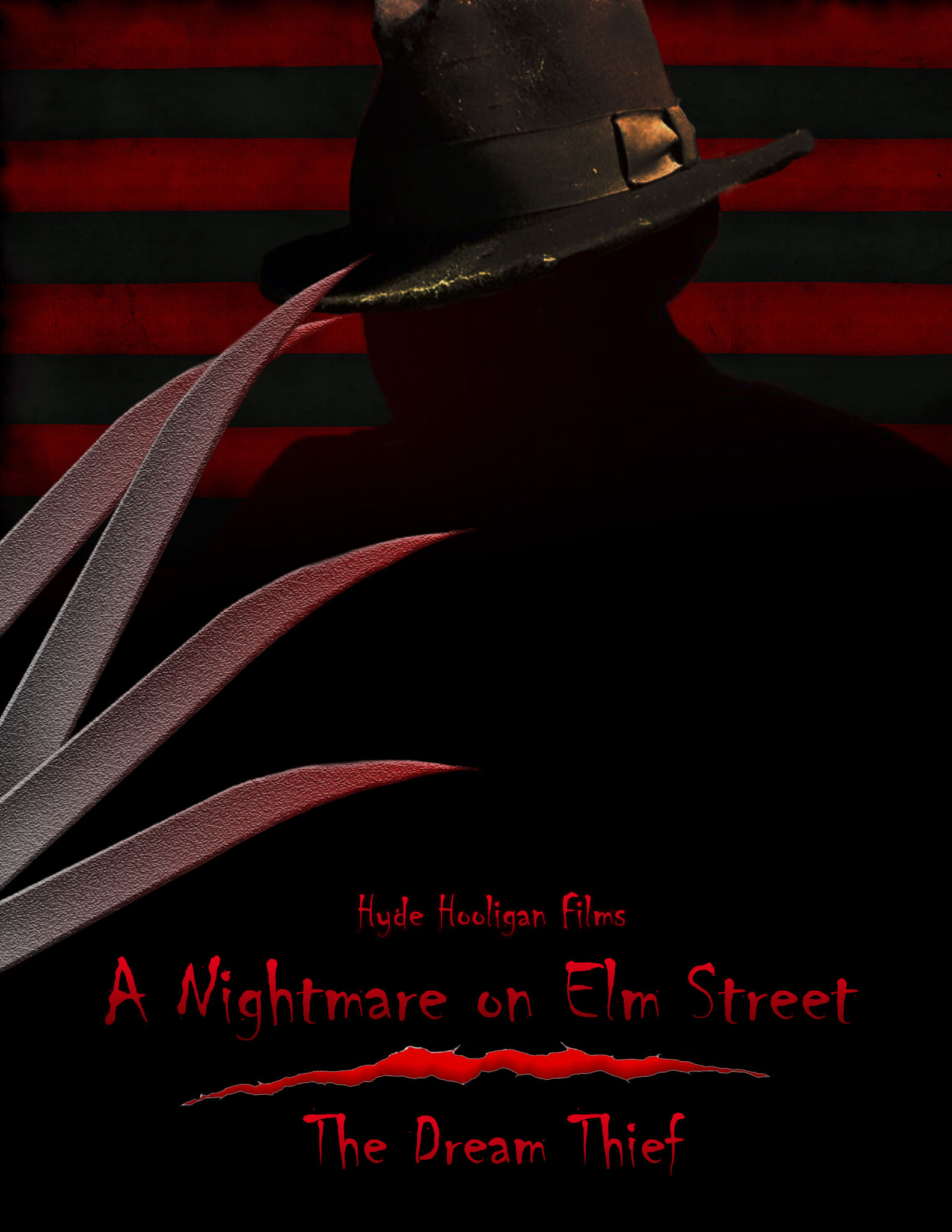 A NIGHTMARE ON ELM STREET: THE DREAM THIEF