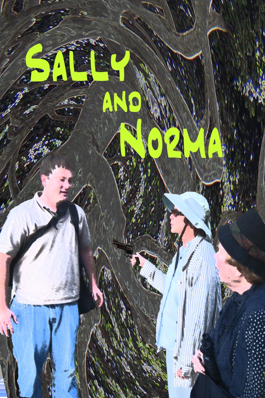 SALLY 'N NORMA
