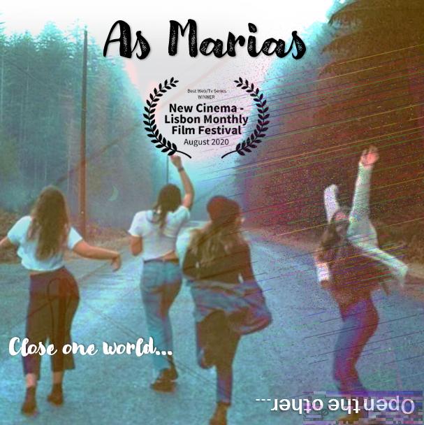 THE MARIES (AS MARIAS)