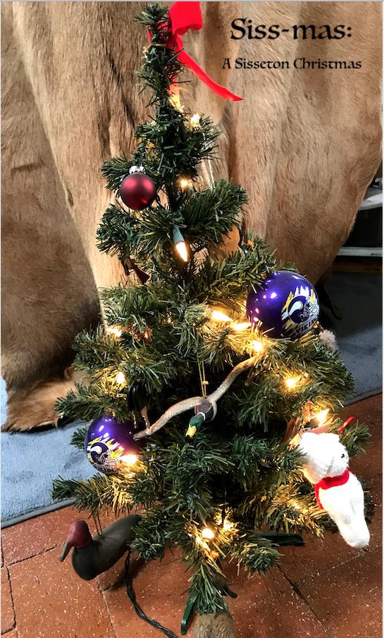 A HILLS CHRISTMAS