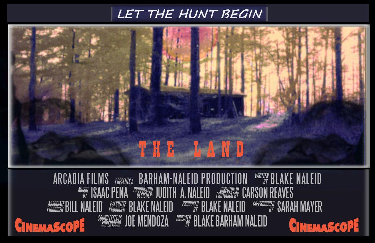 THE LAND (VER. II)