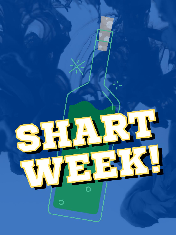 SHART WEEK