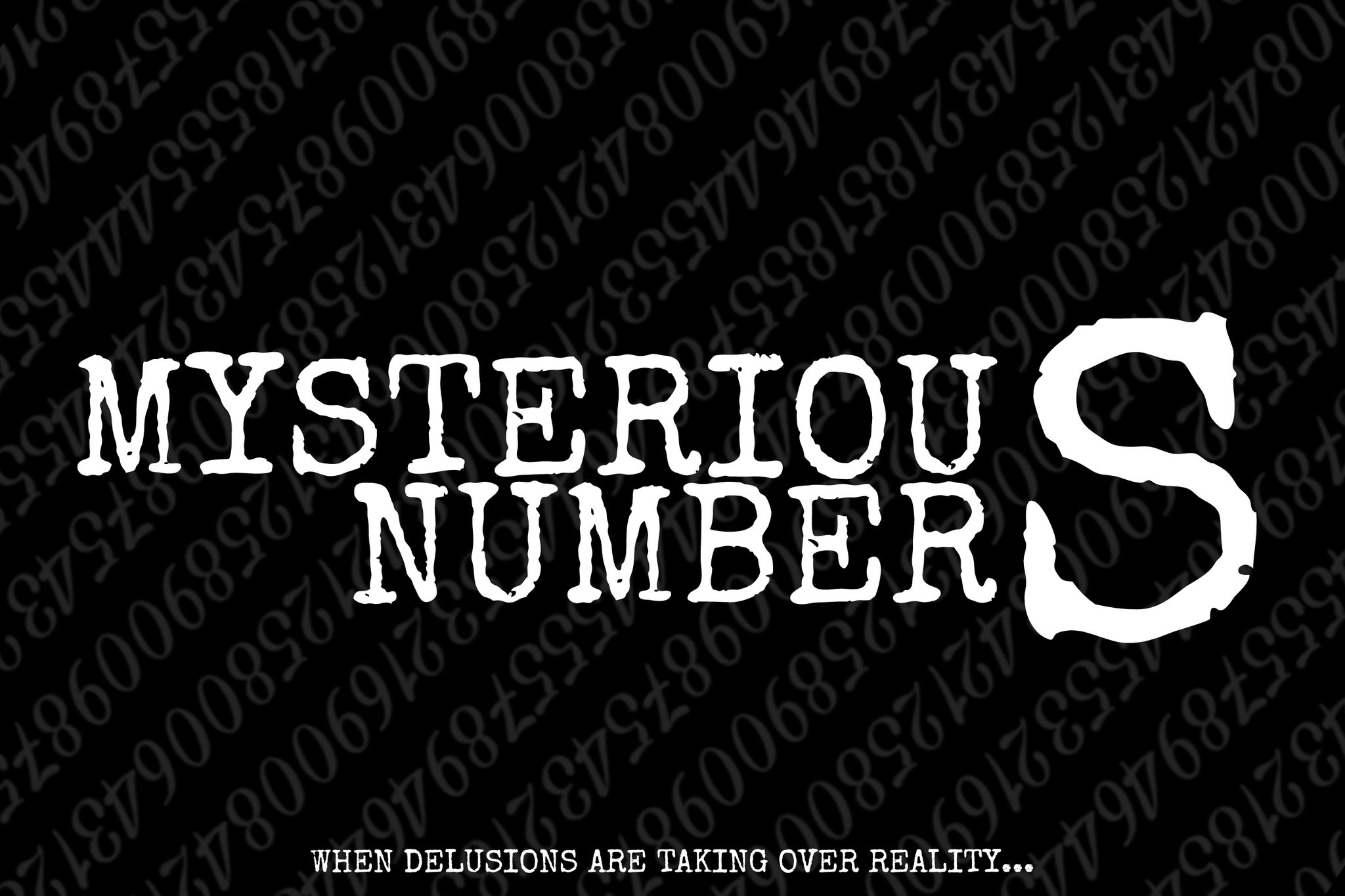 MYSTERIOUS NUMBERS