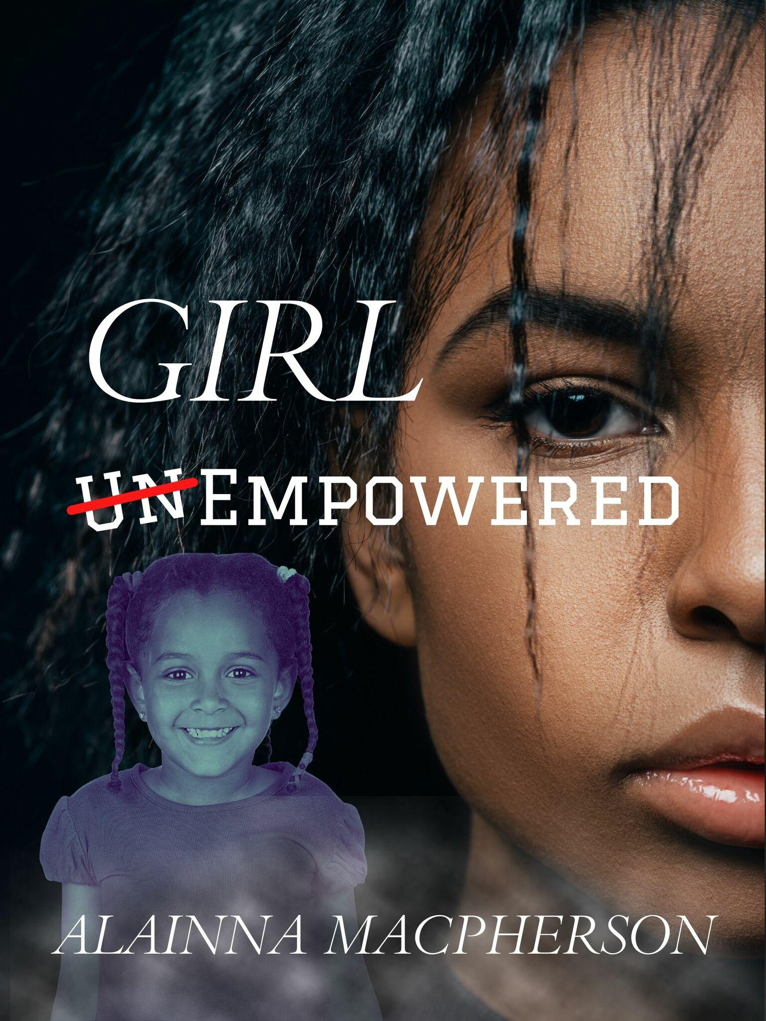 GIRL UNEMPOWERED
