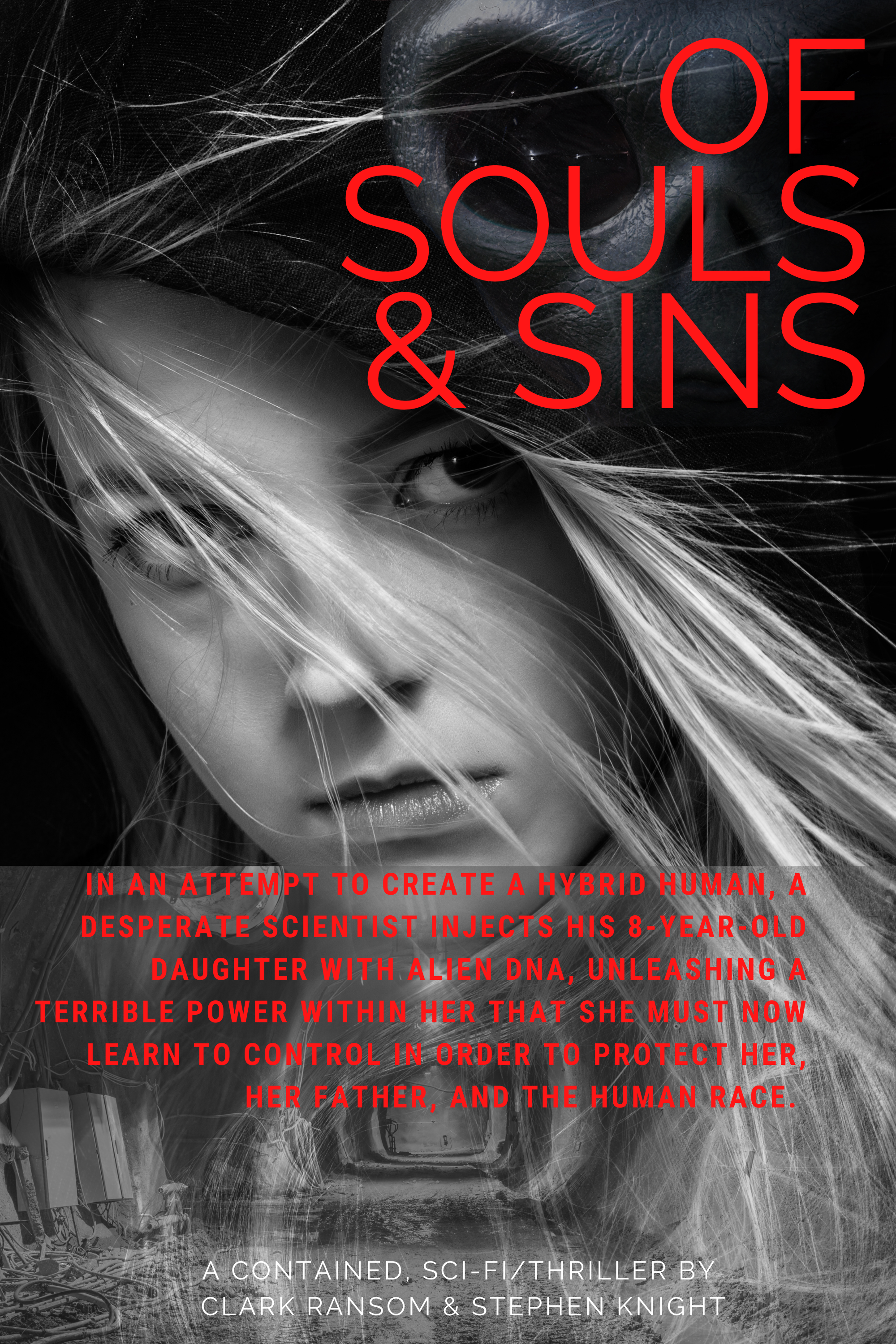 OF SOULS & SINS