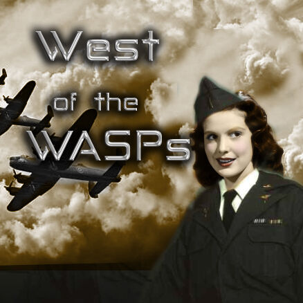 WEST OF THE WASPS