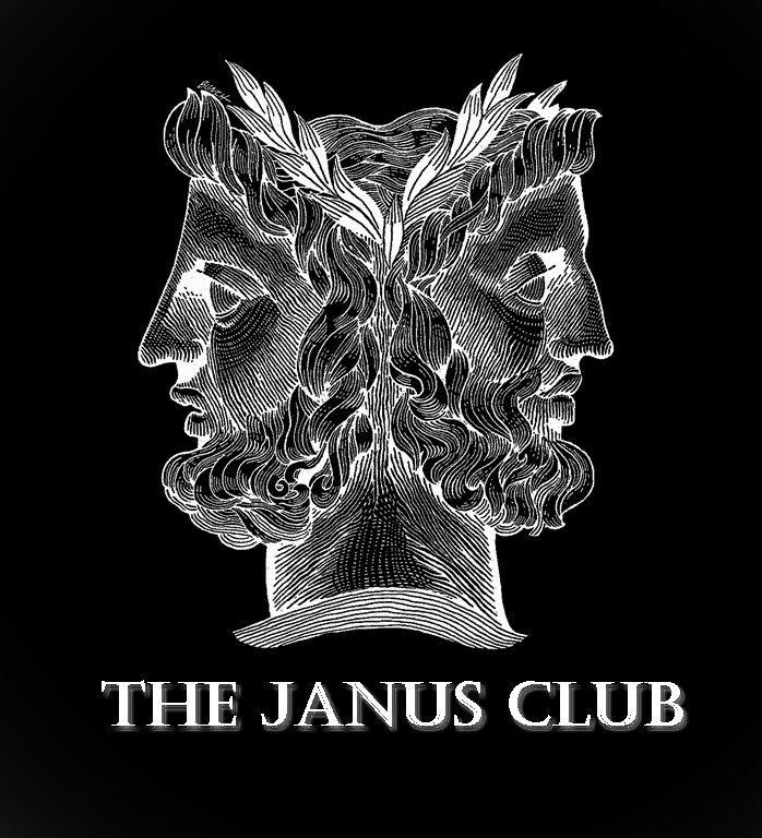 THE JANUS CLUB