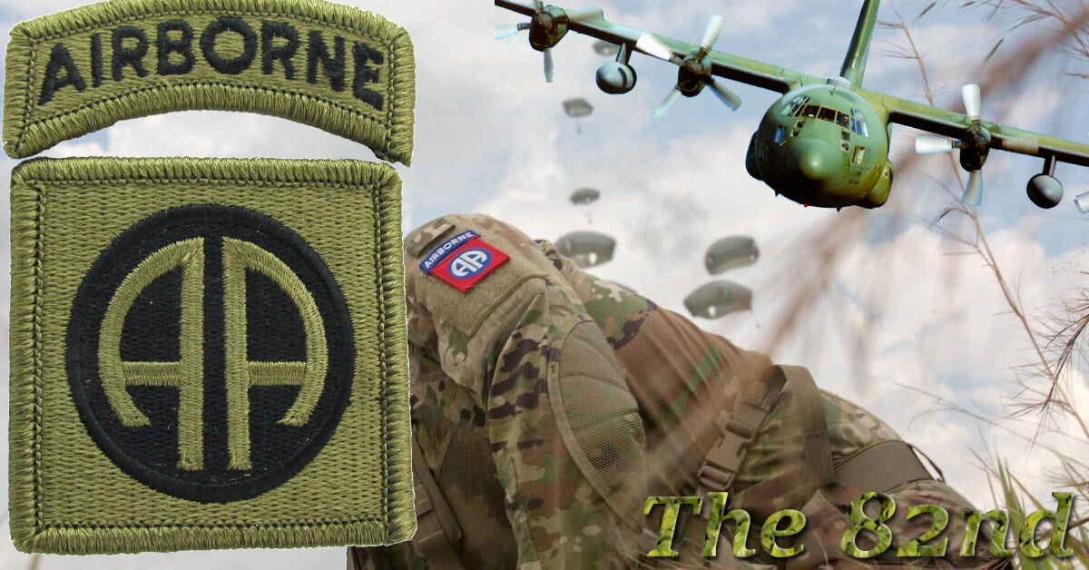 THE 82ND