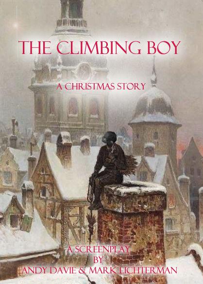THE CLIMBING BOY