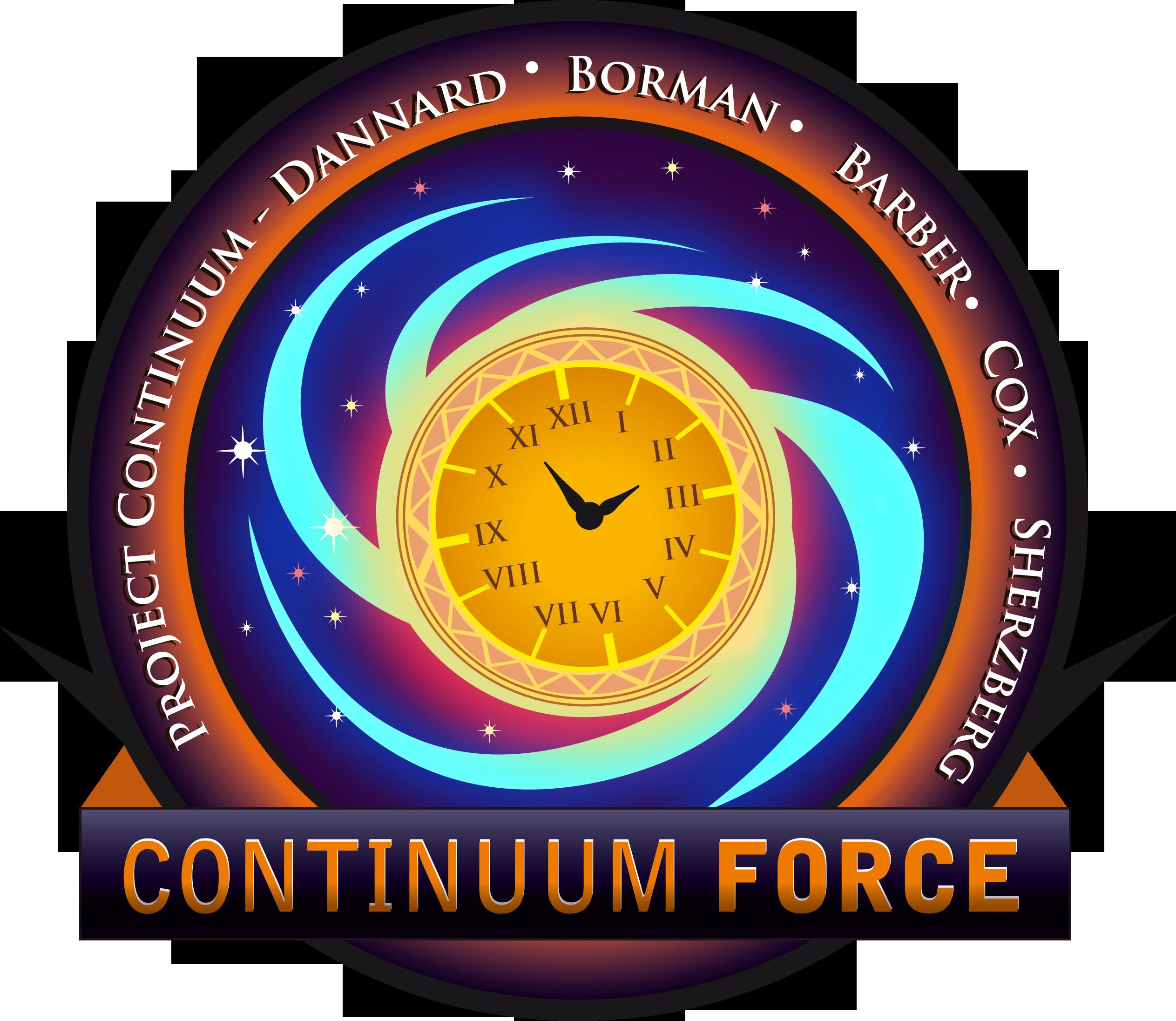 CONTINUUM FORCE